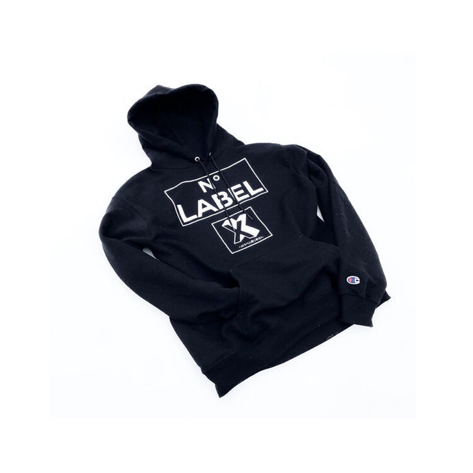 No Label Hoodie