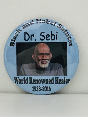 Dr SEBI BUTTON