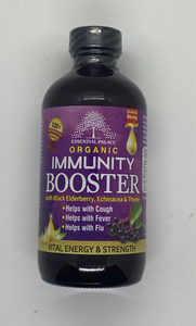 Elderberry Immunity Booster 16oz