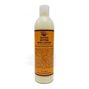 Mango Butter Body Lotion