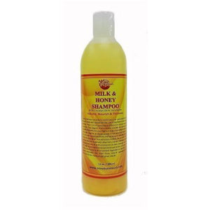 Milk And Honey Shampoo