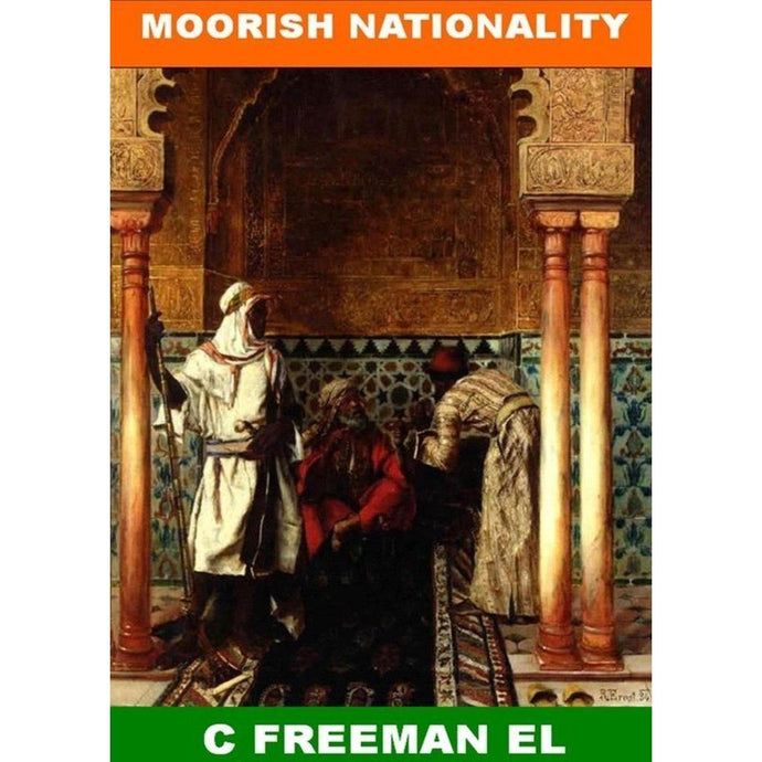 Moorish Nationality