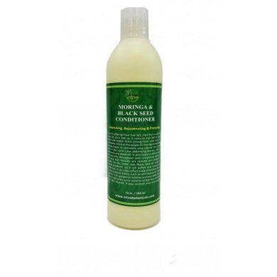 Moringa & Black Seed Conditioner