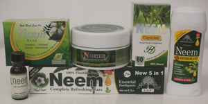 Neem Bundle