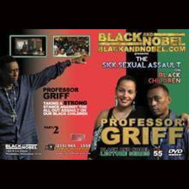 Professor Griff The Sick Sexual Assault On Ou