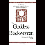 The Goddess Blackwoman Paperback