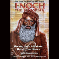 The Lost Prophet Of The Bible Enoch Ethiopian