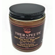 Therapeutic Hair Pomade