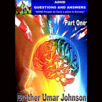 Umar Johnson Adhd Questions And Answers