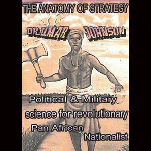 Umar Johnson The Anatomy Of Strategy