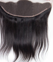 Virgin Hair 13x4 Lace Frontal