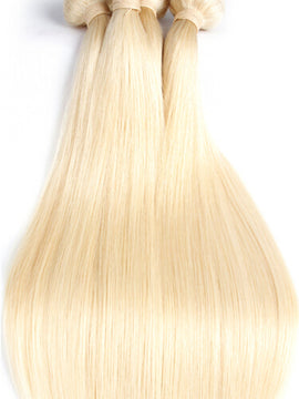 Platinum Blonde Straight