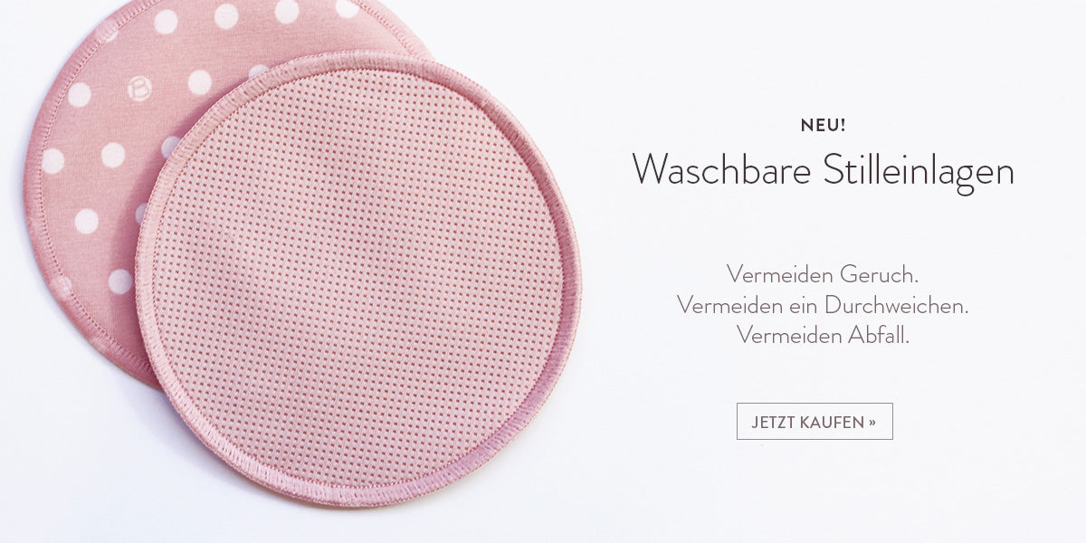 New Washable Nursing Pads