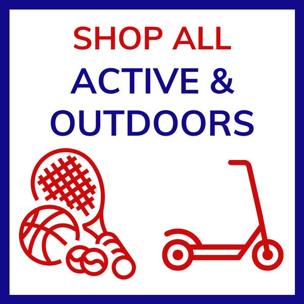 Active and Outdoors