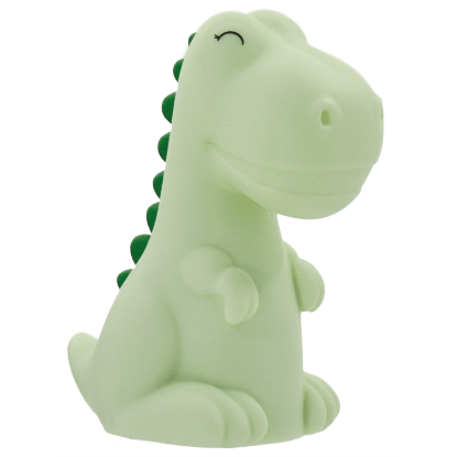 Baby Dino Night Light-Kidding Around NYC