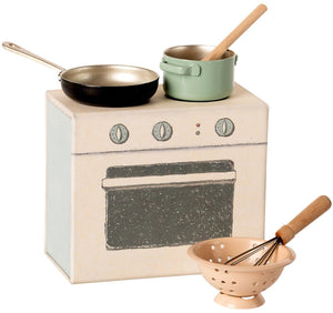 Cooking Set