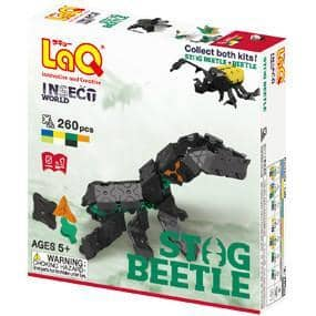 Beetle Insect World 260pcs