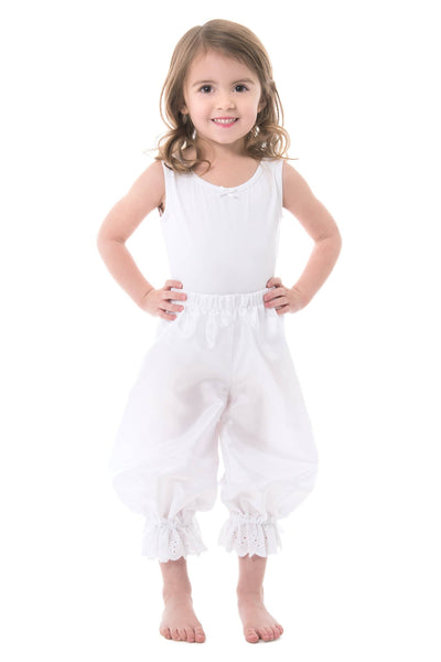 Bloomers L Ages 5-7