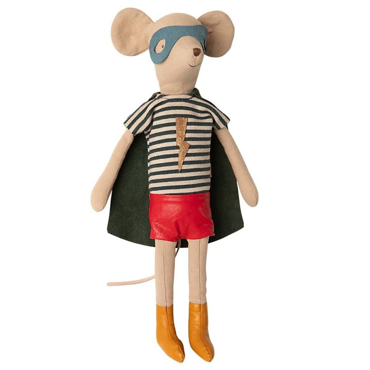 Super Hero Mouse (Medium)