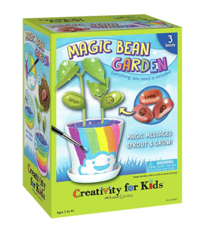 Magic Bean Garden-Kidding Around NYC