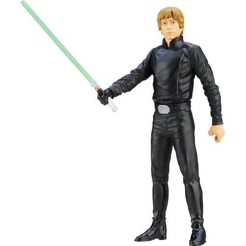 "Luke Skywalker 6"" Figure-Kidding Around NYC"