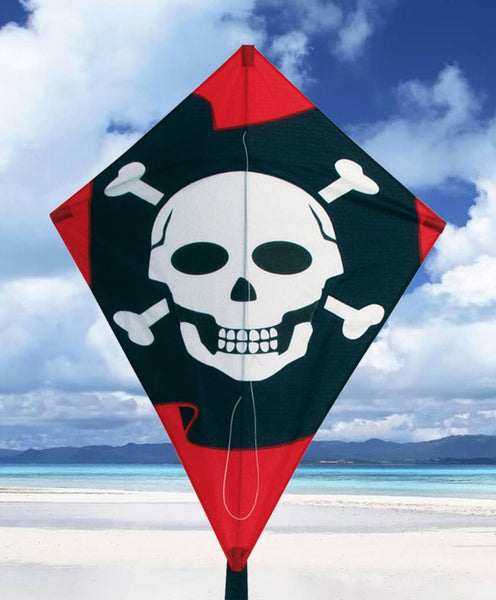 Pirate Diamond Kite 26""