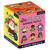 Little Feminist Surprise Puzzle-Kidding Around NYC