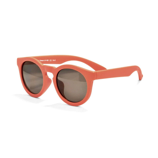 Fashion Flexible Sunglasses Canyon Red Ages 2+