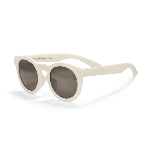 Fashion Flexible Sunglasses White Ages 2+-Kidding Around NYC