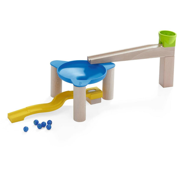 Circle Drift: Marble Run Add-On Set-Kidding Around NYC