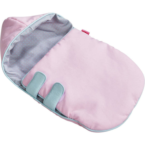 HABA DOLL'S SLEEPING BAG