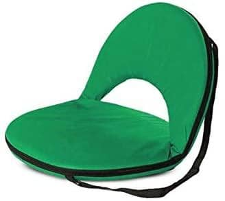 Hearthsong: Folding Chair Green