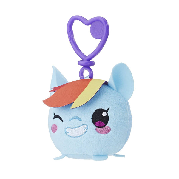 Mlp: Plush Clip Asst My Little Pony-Kidding Around NYC