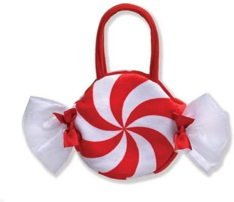 Peppermint-Candy-Bag