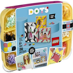 LEGO Dots: 41914 Creative Picture Frames (398 Pieces)