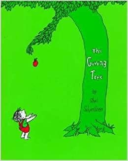The Giving Tree-Kidding Around NYC