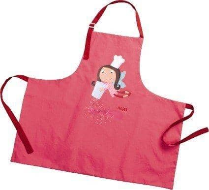 Baking Fairy Apron