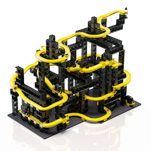 Hubelino: Pi Marble Run Set Xl-Kidding Around NYC