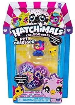 Hatchimal Pet Obsessed