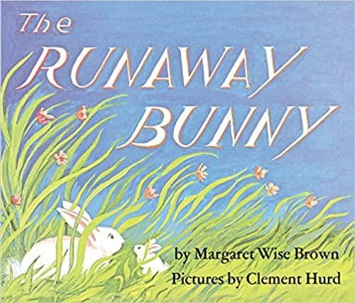 The Runaway Bunny-Kidding Around NYC