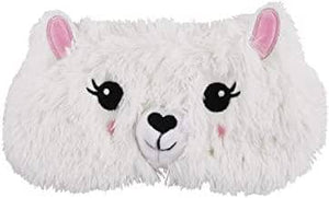 Llama Eye Mask Iscream-Kidding Around NYC