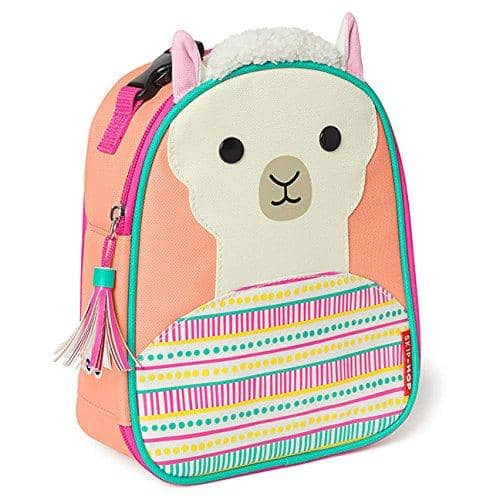 Llama Lunchie Lunchbox