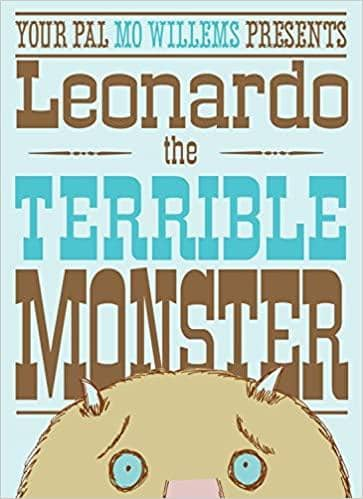 Leonardo The Terrible Monster-Kidding Around NYC