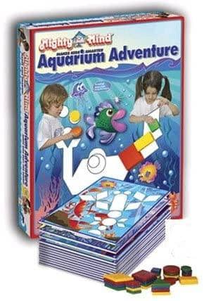 Mighty-Mind-Aquarium-Adventure-Kidding Around NYC