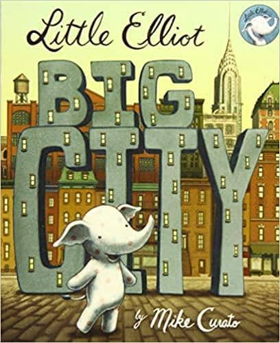 Little Elliot: Big City-Kidding Around NYC