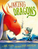 Waking Dragons (Hardcover)-Kidding Around NYC