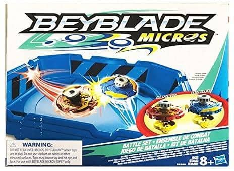 Beyblade Micros Tops-Kidding Around NYC