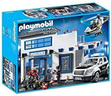 PLAYMOBIL® Police Station Building Set