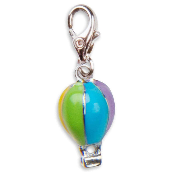 Style Lab Hot Air Balloon Charm