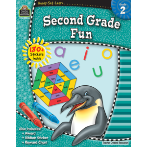 Ready-Set-Learn: Second Grade Fun-Kidding Around NYC